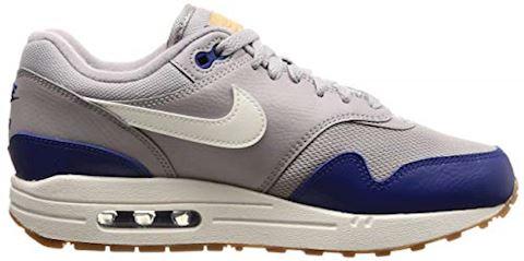 Nike Air Max 1 Men's Shoe - Black Image 13