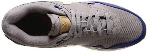 Nike Air Max 1 Men's Shoe - Black Image 14