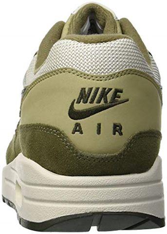 Nike Air Max 1 Men's Shoe - Black Image 2