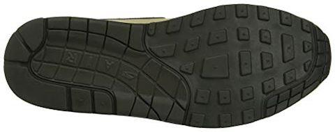 Nike Air Max 1 Men's Shoe - Black Image 3