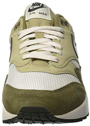 Nike Air Max 1 Men's Shoe - Black Image 4