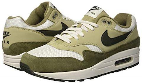 Nike Air Max 1 Men's Shoe - Black Image 5