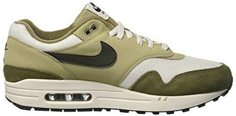 Nike Air Max 1 Men's Shoe - Black Image 6