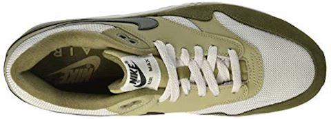 Nike Air Max 1 Men's Shoe - Black Image 7