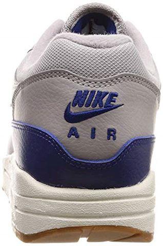Nike Air Max 1 Men's Shoe - Black Image 9