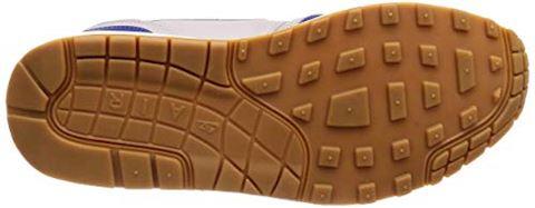 Nike Air Max 1 Men's Shoe - Black Image 10