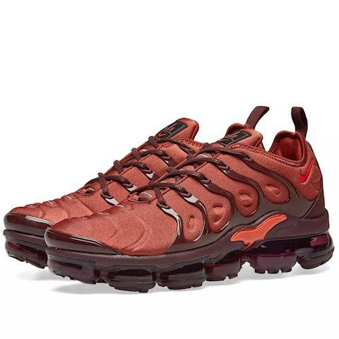 promo code 86182 92fc5 Nike Air VaporMax Plus Women's Shoe - Orange