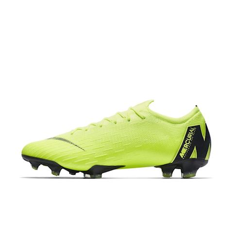 8200db657 Nike Vapor 12 Elite FG Firm-Ground Football Boot - Yellow Image