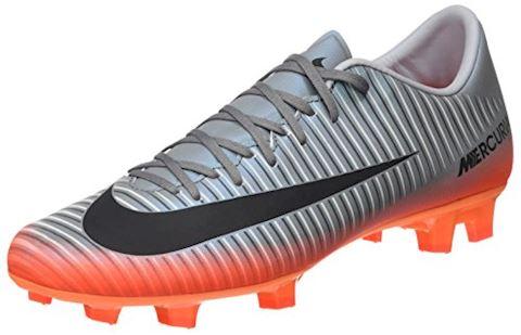 Nike Mercurial Victory VI CR7 Chapter 4 FG - Cool Grey/Orange