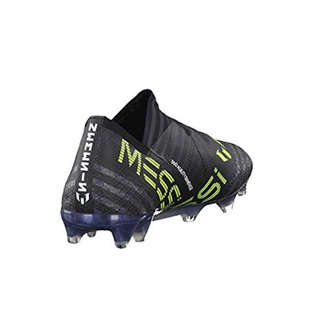 adidas Nemeziz Messi 17+ 360 Agility Firm Ground Boots Image 6