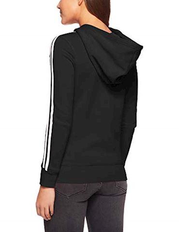 adidas 3-Stripes Zip Hoodie Image 2