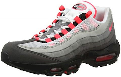 Nike Air Max 95 OG Shoe - Grey Image