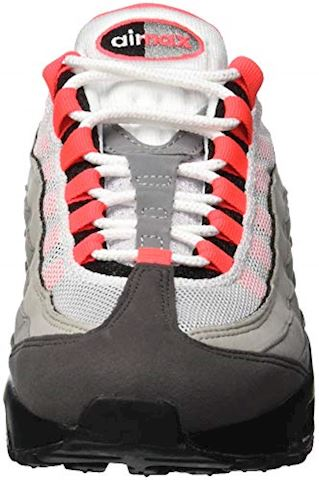 Nike Air Max 95 OG Shoe - Grey Image 11
