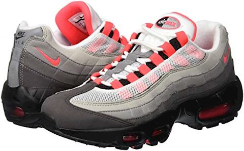 Nike Air Max 95 OG Shoe - Grey Image 12