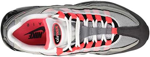 Nike Air Max 95 OG Shoe - Grey Image 14