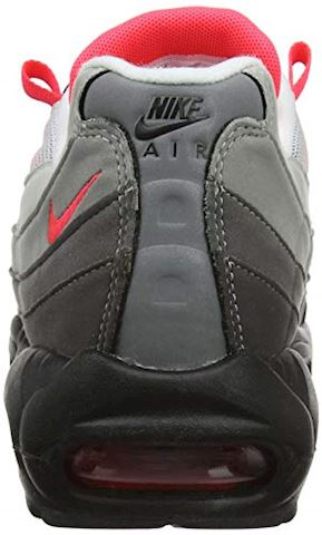 Nike Air Max 95 OG Shoe - Grey Image 2