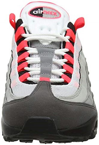 Nike Air Max 95 OG Shoe - Grey Image 4