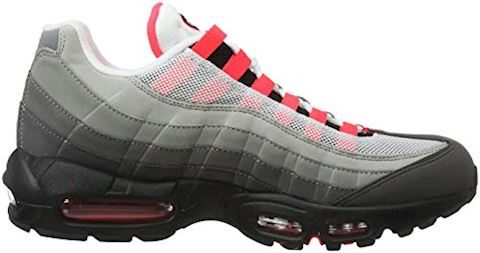 Nike Air Max 95 OG Shoe - Grey Image 6
