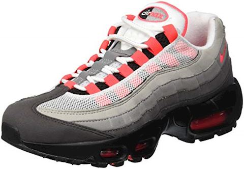 Nike Air Max 95 OG Shoe - Grey Image 8