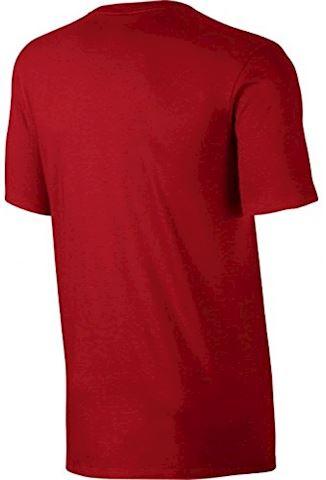 Nike Sportswear Men's T-Shirt - Red Image 2