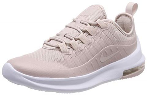 fd51f5c2fce8 Nike Air Max Axis SE Older Kids  Shoe - Cream Image