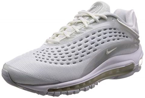 Nike Air Max Deluxe, White Image 9