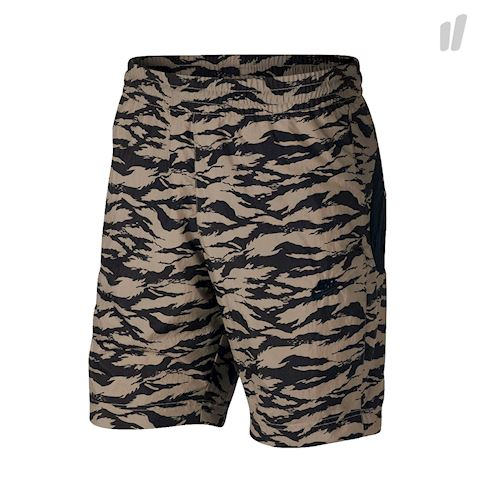 Nike Sportswear Swoosh Men's Woven Shorts - Khaki