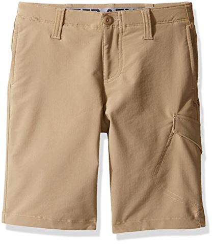 Under Armour Kids Home Shorts Image