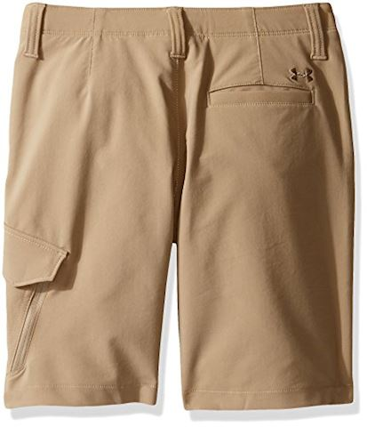 Under Armour Kids Home Shorts Image 2