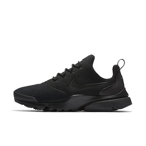 Nike Presto Fly Men's Shoe - Black Image