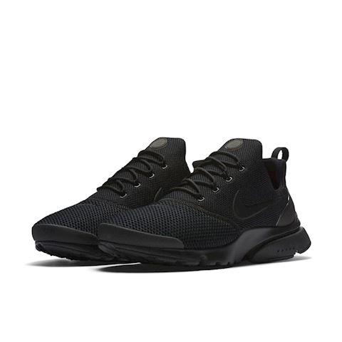 Nike Presto Fly Men's Shoe - Black Image 2