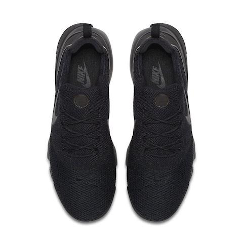 Nike Presto Fly Men's Shoe - Black Image 4