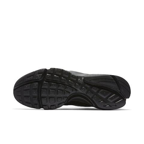 Nike Presto Fly Men's Shoe - Black Image 5