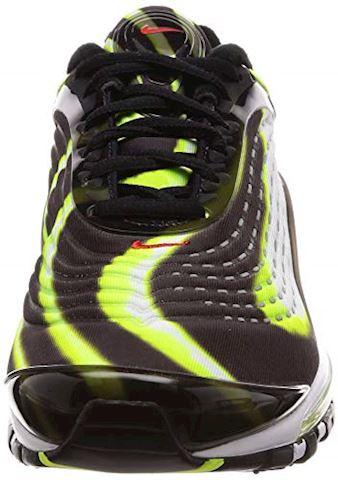 Nike Air Max Deluxe Men's Shoe - Black