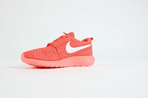 Nike Roshe One Flyknit - Women Shoes Image 6