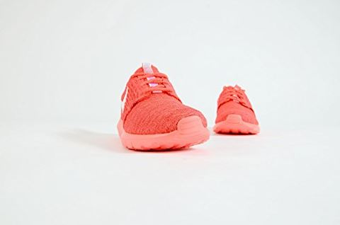 Nike Roshe One Flyknit - Women Shoes Image 8
