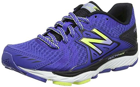 50dd2471ccd New Balance 670 women's Running Trainers in Blue