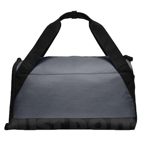 Nike Brasilia (Small) Training Duffel Bag - Grey