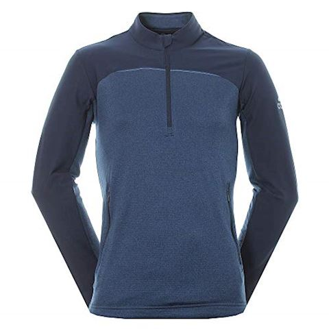 adidas Go-To Adapt 1/4 Zip Sweatshirt Image