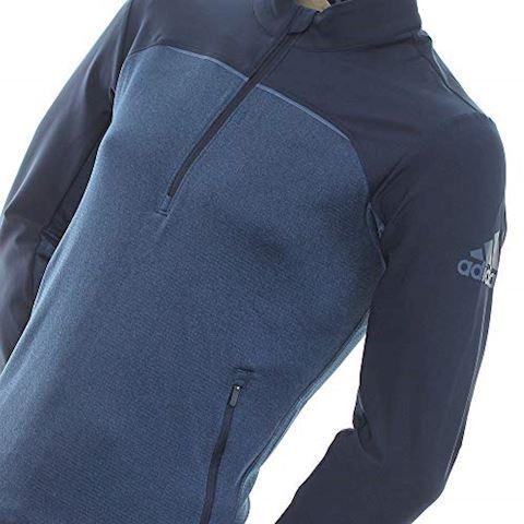 adidas Go-To Adapt 1/4 Zip Sweatshirt Image 3