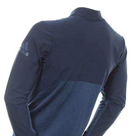 adidas Go-To Adapt 1/4 Zip Sweatshirt Image 4