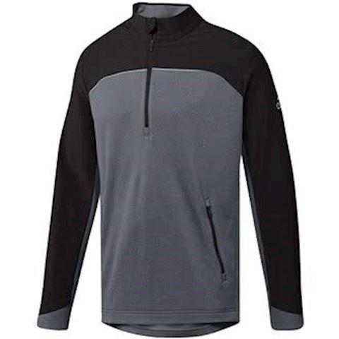 adidas Go-To Adapt 1/4 Zip Sweatshirt Image 5