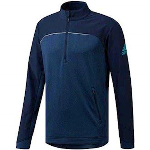 adidas Go-To Adapt 1/4 Zip Sweatshirt Image 6