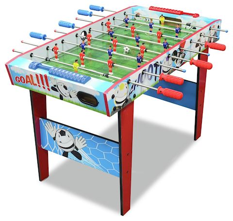 Chad Valley 3ft Football Games Table Image