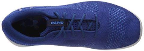 Under Armour Men's UA Rapid Running Shoes Image 7