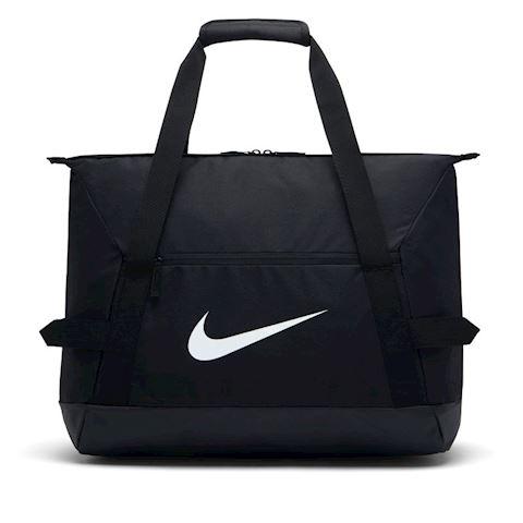 Nike Academy Team Football Duffel Bag (Medium) - Black Image