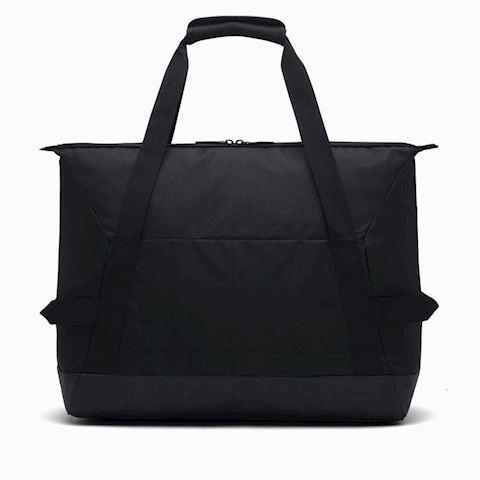 Nike Academy Team Football Duffel Bag (Medium) - Black Image 2