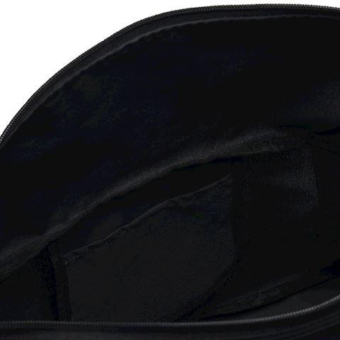 Nike Academy Team Football Duffel Bag (Medium) - Black Image 4