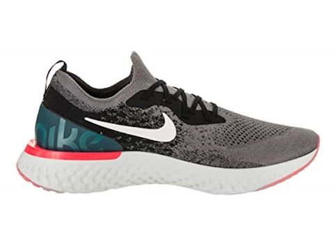 Nike Epic React Flyknit Men's Running Shoe - Grey