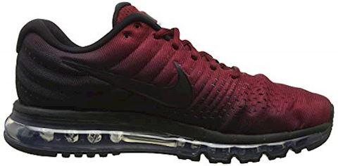 Nike Air Max 2017 Men's Running Shoe - Black